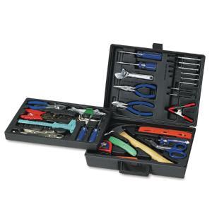 Great Neck® 110-Piece Home and Office Tool Kit