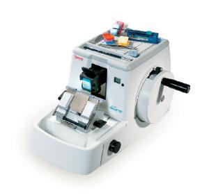 Shandon™ Finesse™ 325 Manual Microtome, Thermo Scientific