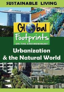 Video urbanization the natural world