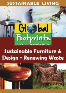 Video sustainable furniture design