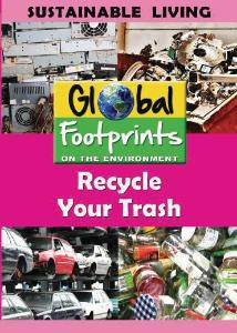 Video recycle your trash