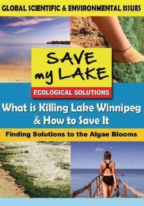 Video how to save lake winnipeg