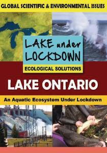 Video lake ontario under lockdown