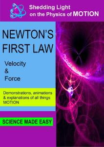 Video s l o m newtons first law