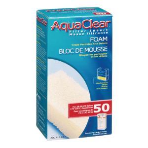 Aquaclear 50 Foam Insert