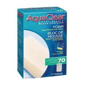 Aquaclear 70 Foam Insert