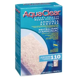 Aquaclear 110 Ammonia Insert