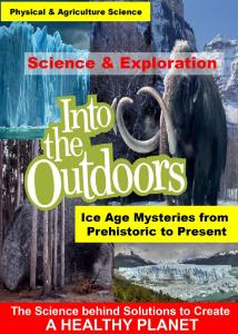 Video ice age mysteries