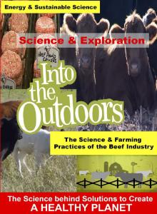 Video farming the beef industry