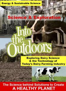 Video dairy farming industry