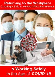 Video safe and healthy office