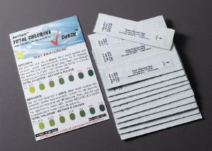 Single Factor Water Test Kits