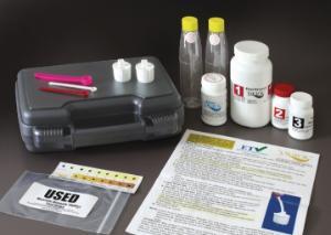 Arsenic Quick Test Kit