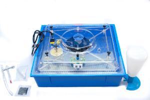 Large Capacity Automatic Incubator