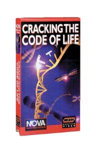 NOVA Cracking The Code Of Life  Video