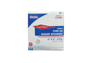 Nonsterile Gauze Sponge, DUKAL™ Corporation