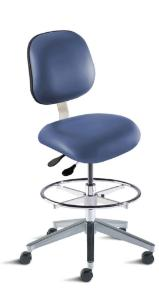 BioFit Elite Series Cleanroom Chair