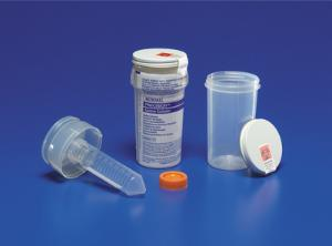 PRECISION™ Sputum Collector Kit, Covidien