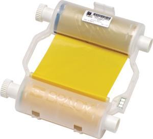 Print ribbon, B30-R10000-KY-16 BBP35/37
