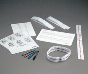 Velcro® Demonstration of Recombinant DNA Manipulative