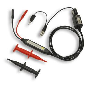 Differential Probe Kit, 200MHz 10x Sm Signal w/Clips & PS