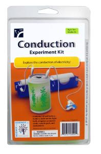 Conduction Experiments