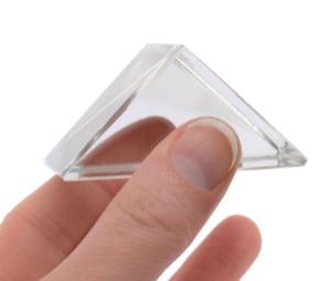 Optical prisms