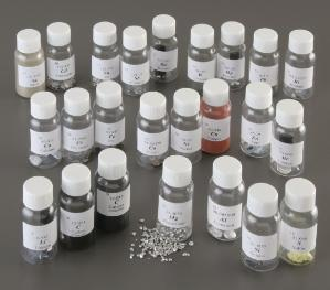 Ward's® Chemical Elements for Observation