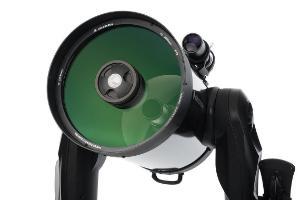 CPC 1100 GPS Telescope