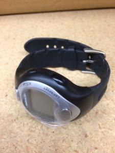 Bowflex Heartbeat Counter Watch