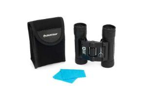 Celestron EclipSmart 10x25 Binocular