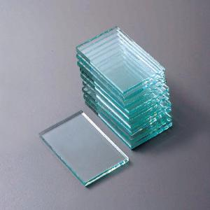 Glass Hardness Plates