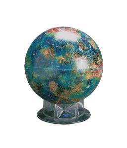 Venus Globe Model