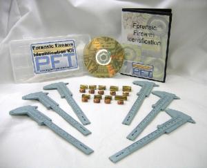 Firearm Identification Kit