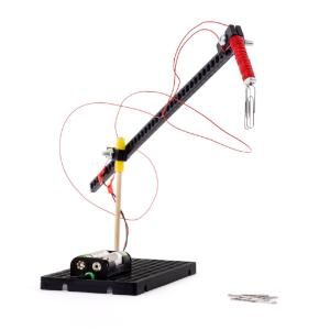 TeacherGeek Electromagnet Crane Activity
