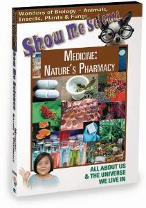 Show Me Science: Medicine–Natures Pharmacy Video