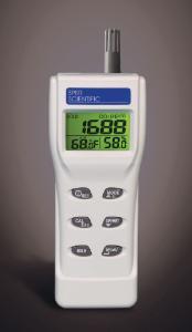 Indoor Air Quality Meter