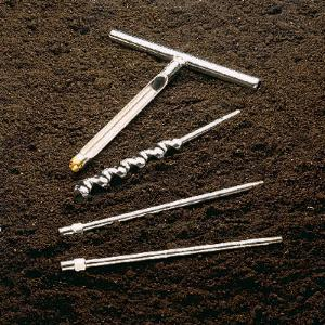 Soil Sampler Set