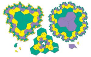 Tessellations: HexaPlex
