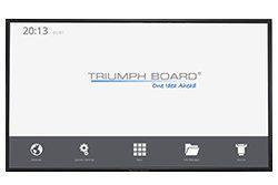 Triumph Board UHD Monitors