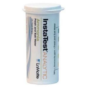 LaMotte® InstaTest® Water Test Strips