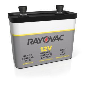 Battery Dry Cell, 12 V