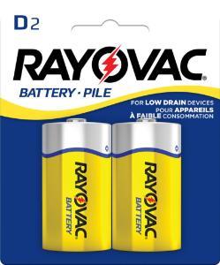 Heavy Duty Battery,1.5 V