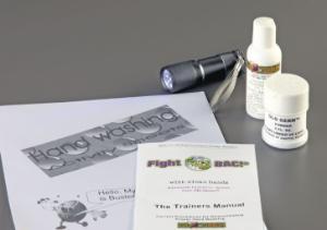 Glo Germ™ Premium Mini Kit