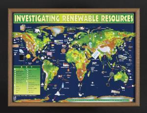 Investigating Renewable Resources Chart
