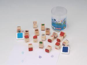 Sea Life Stamps