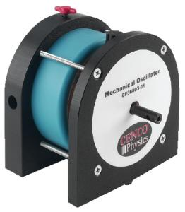 CENCO® Mechanical Oscillator