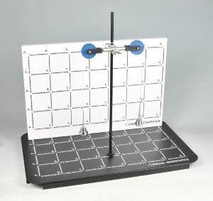 Visual Scientifics Atwood Machine