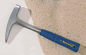 Estwing Lightweight Hammer with Polished Pick Head, 14 oz.