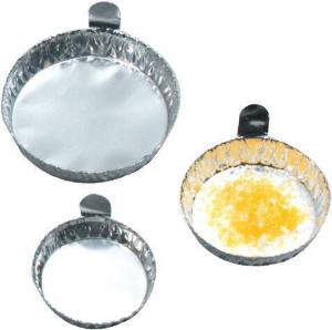 Ward's Aluminum Weighing Dishes